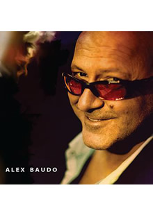 Alex Baudo: Self-Titled
