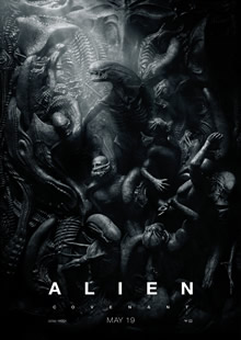 Alien Covenant: Review