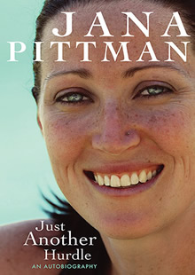 Jana Pittman Interview