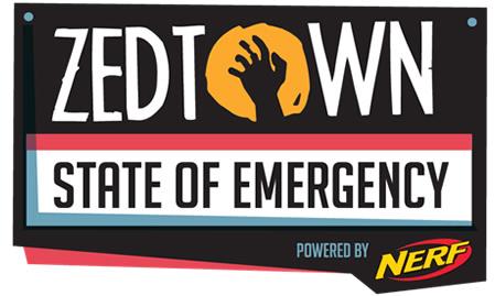 ZEDTOWN: State of Emergency