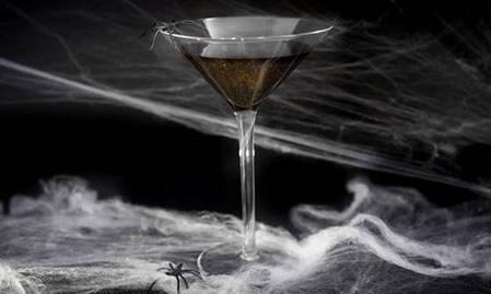 SodaStream Halloween Creations
