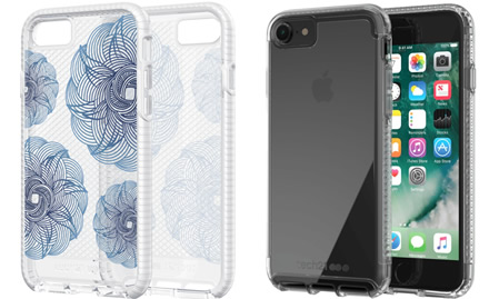 Tech21 Unveils New Phone Protection for Apple iPhone
