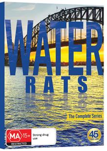 Water Rats: The Complete Series