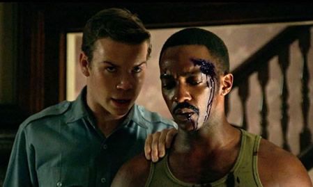 DETROIT: Anthony Mackie & Will Poulter Interview