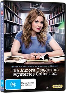 The Aurora Teagarden Mysteries