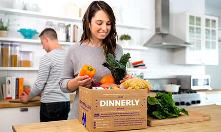 Dinnerly: The Most Affordable Meal Kit In The World