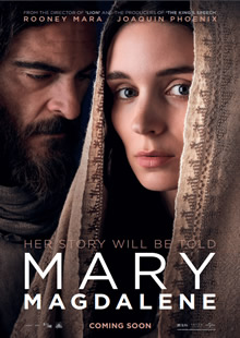 Mary Magdalene: Movie Review