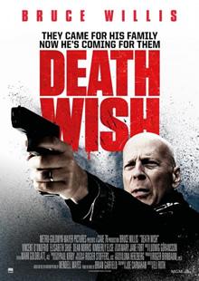 Death Wish: Movie Review