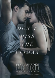 Fifty Shades Freed: Review