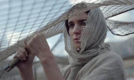 Mary Magdalene: Garth Davis Interview