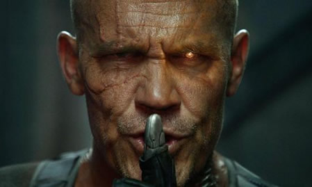 Deadpool 2: Josh Brolin Retrospective