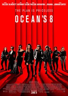 Ocean's 8: Movie Review