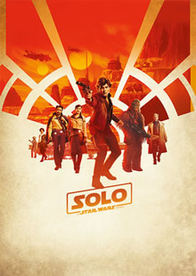 Solo: Movie Review