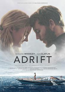 Adrift: Movie Review