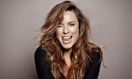 The Meg: Jessica McNamee Interview