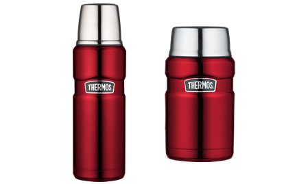 New Thermos Stainless King Stainless Steel Products