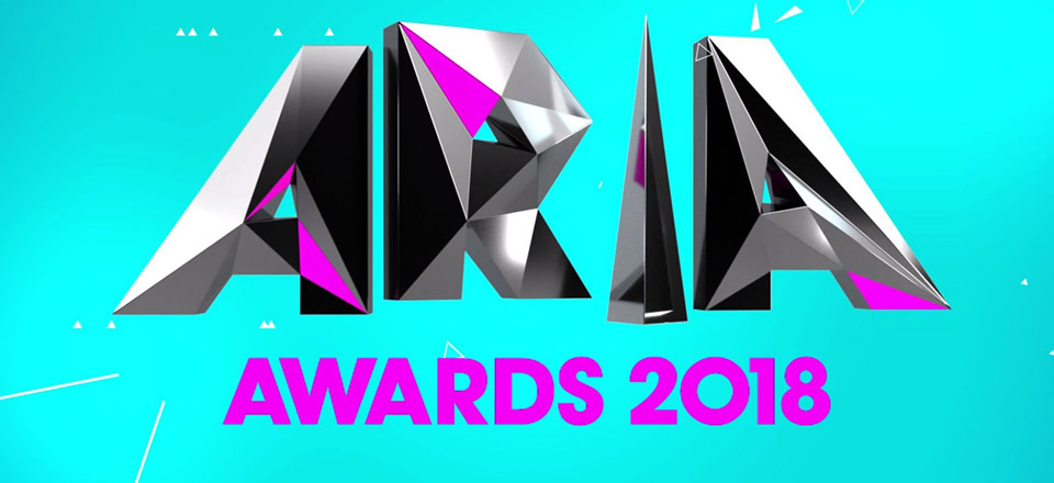2018 ARIA Awards Nominations