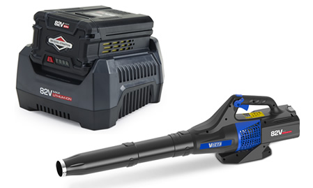 Victa 82V Li-ion Blower Kit
