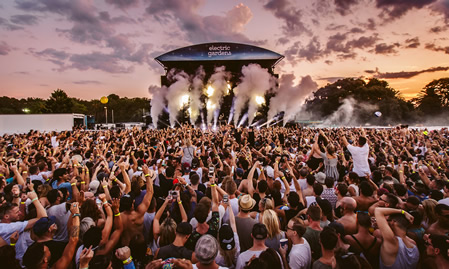 Electric Gardens Festival Lands In 2019