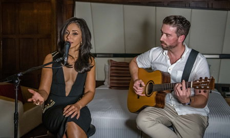 MYA Gets Intimate In Sydney