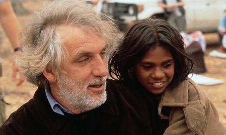 Rabbit Proof Fence Remastered: Phillip Noyce interview
