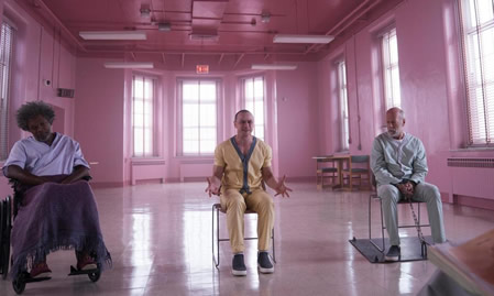Glass & The Uprising of M. Night Shyamalan