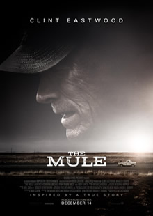 The Mule: Movie Review