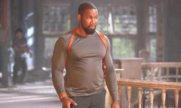 Hollywood Hero: Michael Jai White Interview