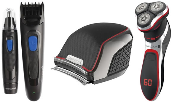 Father's Day Grooming Gift Guide