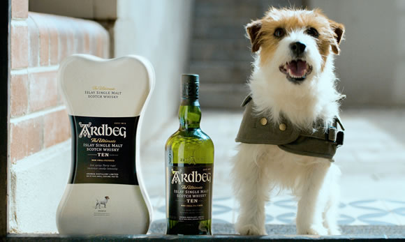 Ardbeg's 'Shortie' To Make Father's Day Whisky Deliveries