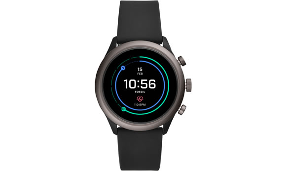 Fossil Sport Smart Watch