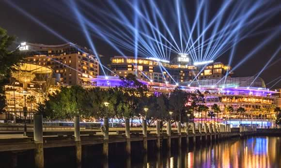 Top 3 Casinos in Sydney