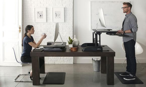 Varidesk: Standing Desk Review