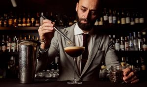 Tia Maria Cocktail Masterclass
