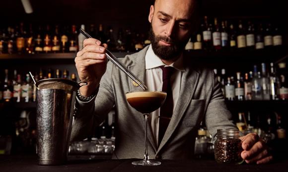 Tia Maria Cocktail Masterclass
