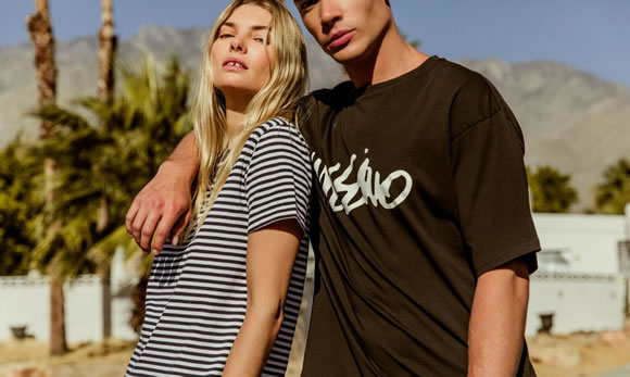 Mossimo Launches in Target Australia