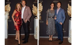 House of Arras: Sparkling & Symphony Event