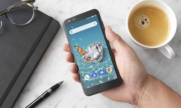 Aspera Mobile launches a GEM of a 4G dual-SIM smartphone