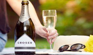 Croser: The Sparkling Wine Sponsor for Westpac OpenAir Cinema