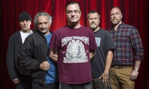 Faith No More Touring Australia