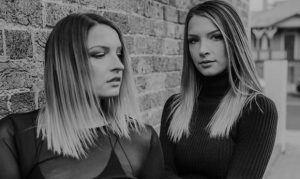 Cori & Paige are Sult: The Ultra Amazing Musical Twins