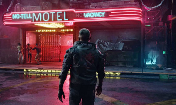 Top 5 reasons why we can't wait for Cyberpunk 2077