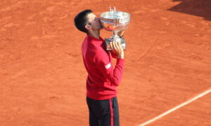 GOAT: Why Novak Djokovic is the Greatest Of All Time