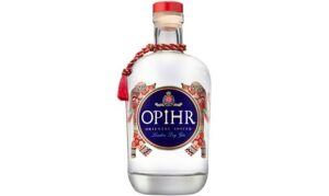 Opihr Gin The Secret To Discovering The Spice Route This Summer