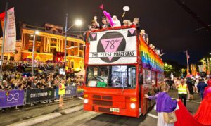 Mardi Gras Parade to take place in March 2021