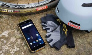 Aspera Mobile goes ultra-rugged with R9 Smartphone