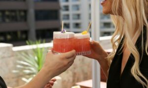 Burdekin Hotel launches Rooftop Bar