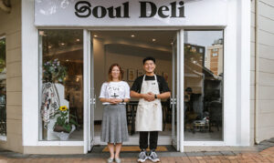 SOUL Deli, Surry Hills