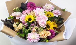 Advantages of Same-Day Flower Delivery