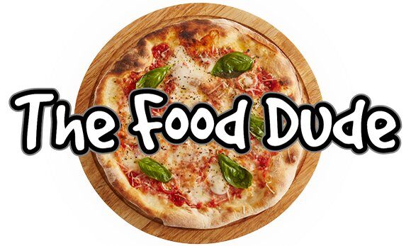 The Food Dude Interview